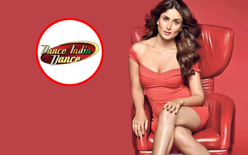 Kareena Kapoor Khan's TV Debut: Dance India Dance Contestants, Get Ready For Bebo's 'Judge'-y Eyes!