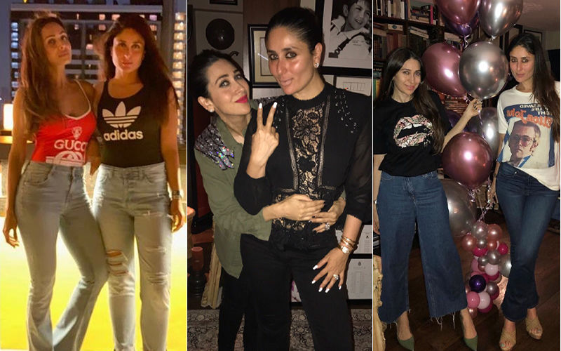 Decoding Looks For House Parties? Strike The Right Balance Between Casual And Glam Like Kareena Kapoor Khan