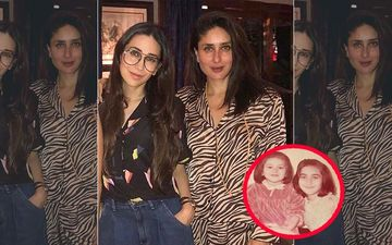 Karisma Kapoor Reveals Kareena Kapoor And She Would Travel By Local Trains And School Bus; 'Our Mother Kept Us Grounded'