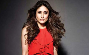 Kareena Kapoor Khan Looks Nothing Short Of Perfection In This Picture That Celebrates 25 Yrs Of The Celebrity Photographers' Career