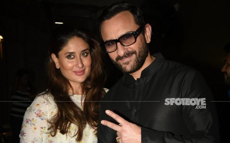 INSIDE Kareena Kapoor Khan- Saif Ali Khan's Gorgeous New Abode; Actress Gives A Glimpse Of Their Bedroom And Balcony- PIC INSIDE