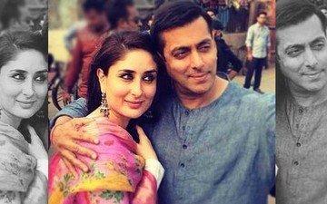 Salman: I Had A Crush On Kareena 15 Years Ago
