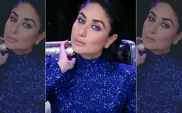 "Kareena Kapoor Khan Got Goosebumps After Watching The ""No Means No"" Act On DID 7"