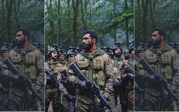 कारगिल विजय दिवस के मौके पर फिर रिलीज़ हुई विक्की कौशल की फिल्म 'उरी'