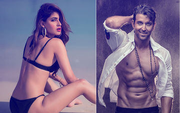 Karishma Sharma & Hrithik Roshan To Perform A Sizzling Hot Number In Super 30!