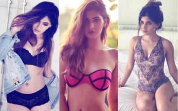 Ragini MMS Returns Actress Karishma Sharma's 7 DROOLWORTHY VIRAL PICTURES