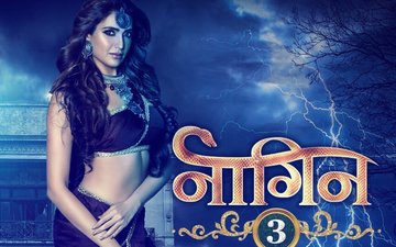 First Look: Meet Ekta Kapoor's Sexy & Devious Naagin Karishma Tanna