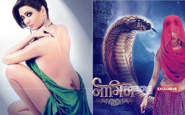 Karishma Tanna All Set To Give Us Sleepless Nights As The 3RD Naagin; Joins Ekta Kapoor's Supernatural Series