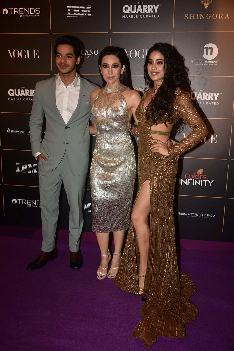 karisma kapoor vogue beauty awards