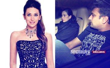 Finally! Karisma Kapoor's Boyfriend Sandeep Toshniwal Ends Alimony Row With Wife