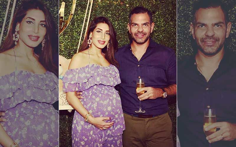 Karisma Kapoor's Ex-Husband Sunjay Kapur Blessed With A Baby Boy