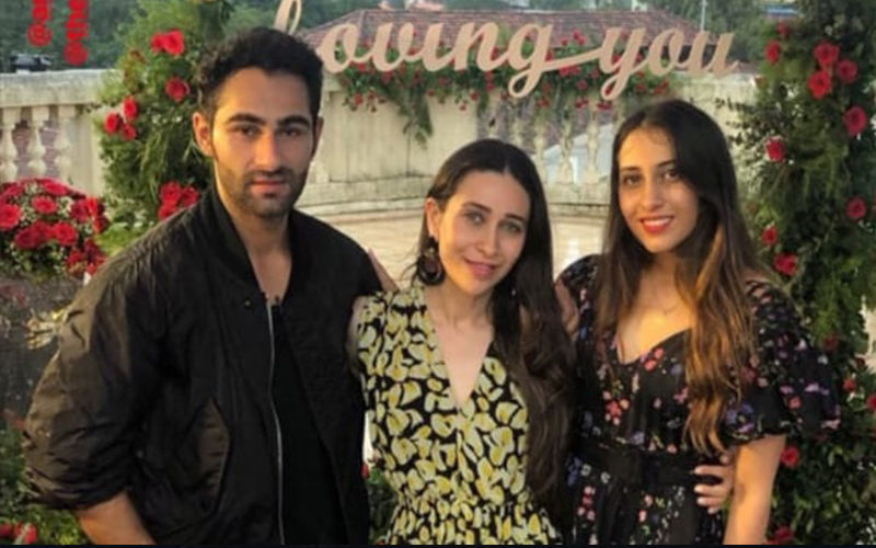 Ranbir Kapoor and Kareena Kapoor's Cousin Armaan Jain Gets Engaged To Girlfriend Anissa Malhotra, And His Romantic Proposal Is Swoon-Worthy