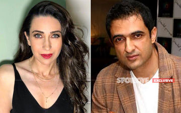 After Replacing Karisma Kapoor In I Am, Sanjay Suri To Play Her Better Half In Mentalhood