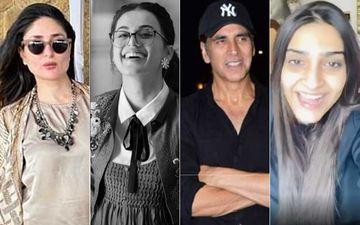 Akshay Kumar Birthday: Preggers Kareena Kapoor Khan, Sonam Kapoor, Taapsee Pannu Send Warm Wishes To Khiladi Kumar