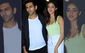Ananya Panday Reveals How She And Kartik Aaryan Handle Relationship Rumours