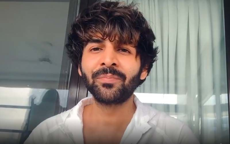 Kartik Aaryan Takes A Swipe At His Sister Yet Again, Says: 'Fed Up Of Her Tantrums' - VIDEO
