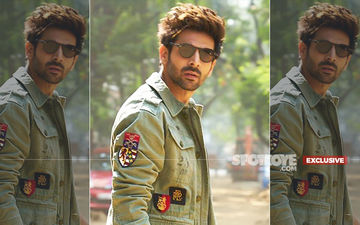 Kartik Aaryan On Controversial Rape Monologue In Pati Patni Aur Woh: 'Iss Film Ka Mudda Woh Nahi Tha'- EXCLUSIVE