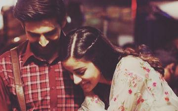 Pati Patni Aur Woh UPDATE: Kartik Aaryan Begins Shooting With 'Kebab Mein Haddi' Anaya Panday