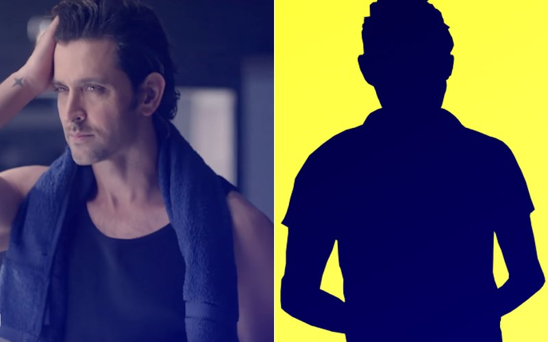This Hunk Replaces Hrithik Roshan As The Ambassador Of A Brand
