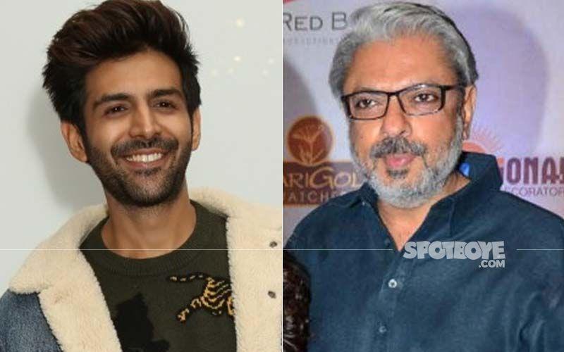 After Burning Bridges With Karan Johar, Kartik Aaryan Set To Collaborate With Sanjay Leela Bhansali?