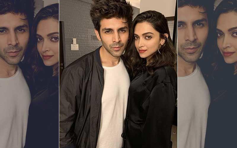 Kartik Aaryan's Unique 'Casting Call' For A Movie Feat Deepika Padukone, 'Hai Kisi Director Mein Dum?'