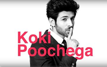 Koki Poochega: Kartik Aaryan's YouTube Series Is A Hit; First Guest Is A Coronavirus Survivor - Watch Full Episode