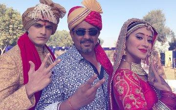 Yeh Rishta Kya Kehlata Hai Creates TV History, Completes 2500 Episodes On Diwali
