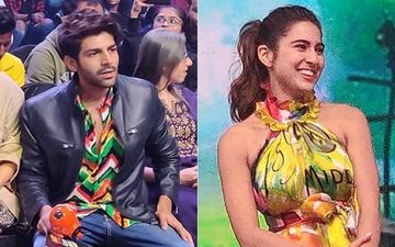 Did Exes Sara Ali Khan And Kartik Aaryan Ignore Each Other At Nickelodeon Kids Choice Awards 2019?