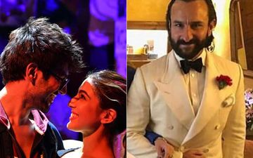 Love Aaj Kal: Saif Ali Khan Super Impressed With Sara's Chemistry With Kartik Aaryan; Says 'People Will Flock To Watch'