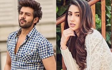 Kartik Aaryan Is Missing Someone And We Wonder If It's His Aaj Kal Co-Star Sara Ali Khan?