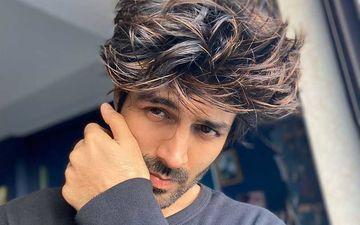 Kartik Aaryan Misses His Beard: Shares A Pic With 'Bulaati Hai Magar Jaane Ka Nahi' Caption; Fans Make Some Wild Guess