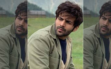 Kartik Aaryan REACTS To Backlash Over 'Women With Defects' Comment: 'I Didn't Say That'