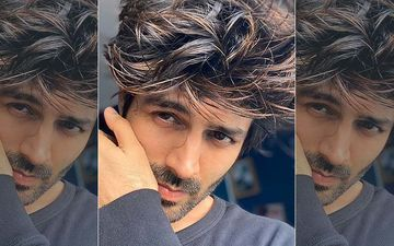 Kartik Aaryan Makes His Fan's Birthday Extra-Special By Wishing Her On Social Media; Netizens Are All Heart For His Sweet Gesture