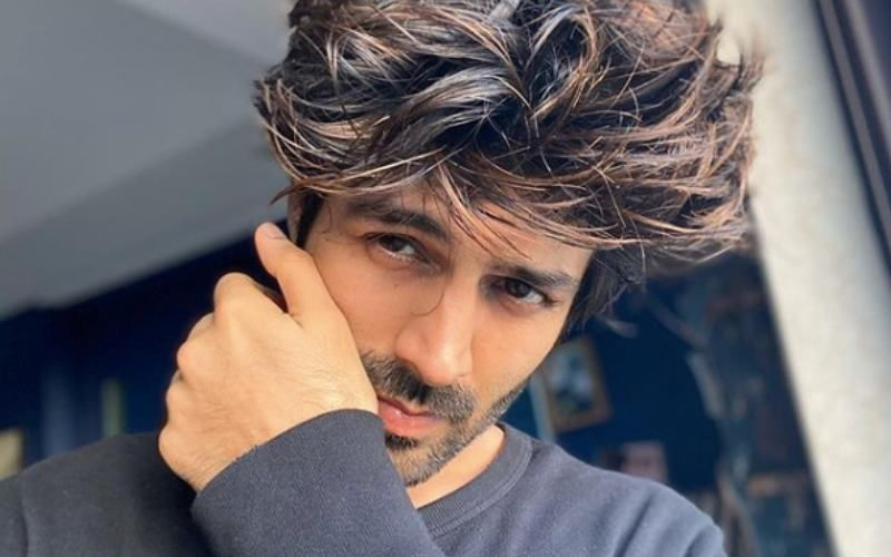 Every Time PM Narendra Modi Addresses The Nation, This Is How Kartik Aaryan Gears Up-See Pic Inside