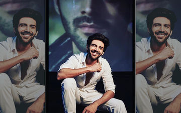 Kartik Aaryan Is One Dedicated Actor; Shoots In Bangkok Despite Being Unwell