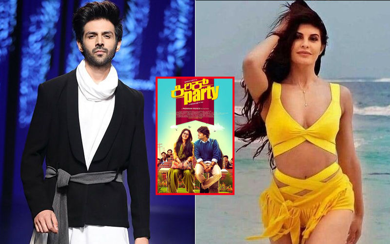 Buzz: Kartik Aaryan No More A Part Of Kirik Party Remake Starring Jacqueline Fernandez