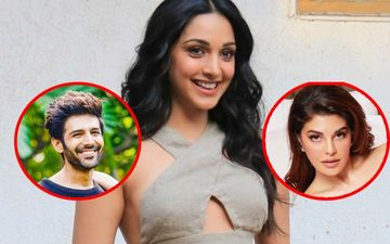 Kiara Advani To Team Up With Kartik Aaryan-Jacqueline Fernandez For A Popular Headphones Brand