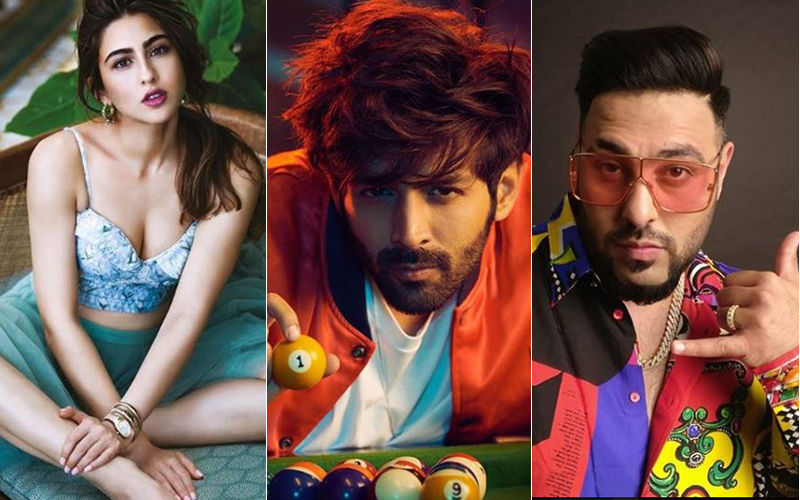 "Badshah Reacts To Calling Sara Ali Khan's Rumoured Boyfriend Kartik Aaryan An ""Overrated Actor"""