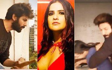 Kartik Aaryan Slammed For Video Punishing Sis For Making Bad Rotis; Sona Mahapatra DISGUSTED With Portrayal Of Domestic Violence