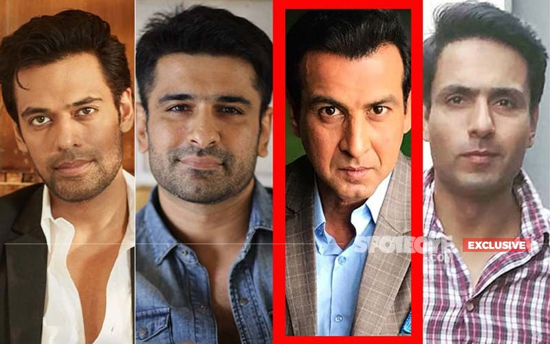 Kasautii Zindagii Kay 2: Samir Kochhar, Eijaz Khan And Iqbal Khan In The Race To Play Mr Bajaj