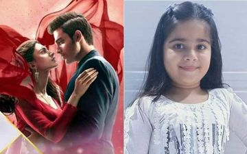Kasautii Zindagii Kay 2: Anurag And Prerna's Daughter Sumaiya To Be Replaced By Tehseen On The Show