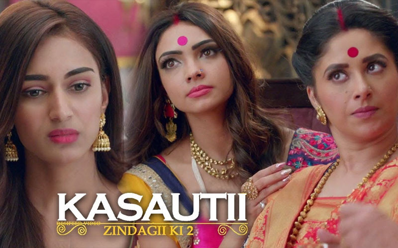 Kasautii Zindagii Kay 2 June 6, 2019, Written Updates Of Full Episode: Anurag And Prerna Escapes From Ronit's Trap