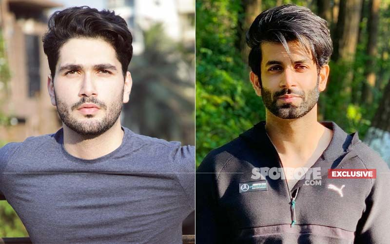 Buzz: Varun Toorkey Steps Into Namik Paul's Shoes In Kasautii Zindagii Kay 2