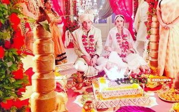 कसौटी ज़िन्दगी के 2 Spoiler Alert: दूसरी बार होगी अनुराग और प्रेरणा की शादी