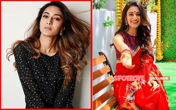 Kasautii Zindagii Kay 2's Erica Fernandes On Not Having Vanity Support As Per New Shooting Norms: 'I Always Did My Own Makeup'- EXCLUSIVE