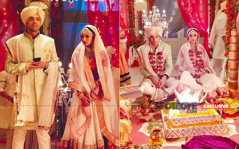 Kasautii Zindagii Kay 2 Spoiler Alert: Prerna And Anurag To Marry For The Second Time