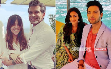Kasautii Zindagii Kay 2 Spoiler Alert: What's Cooking Between Erica Fernandes, Parth Samthaan, Karan Singh Grover In Switzerland!