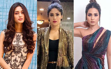 "Kasautii Zindagii Kay 2 Actress Shubhaavi Choksey: ""I Was Supposed To Slap Erica Fernandes, But Slapped Hina Khan!"""