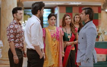 Kasautii Zindagii Kay 2 August 12, 2019, Written Updates Of Full Episode: Bajaj Shifts To Basu Mansion With His Family