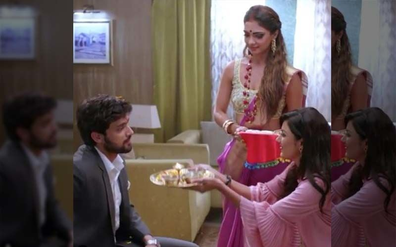 Kasautii Zindagii Kay 2 August 15, 2019, Written Updates Of Full Episode: Basu Family Celebrates Rakhi